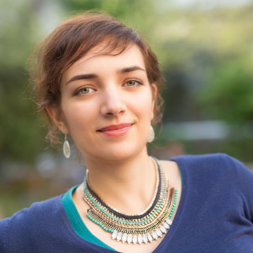 L'illustratrice Laura Gassin du Festival Swinging Montpellier
