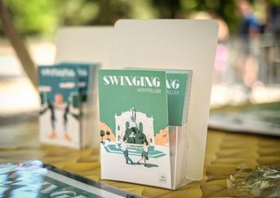 Festival Swinging Montpellier 2021