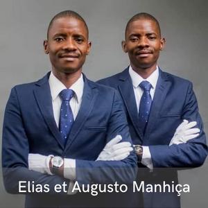 Elias et Augusto Manhiça